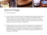 Lavender Spa PowerPoint Template#2