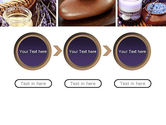 Lavender Spa PowerPoint Template#5