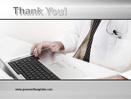 Medical Billing PowerPoint Template Slide 20
