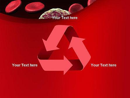 Virus Cells PowerPoint Template Slide 10