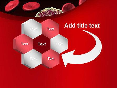 Virus Cells PowerPoint Template Slide 11
