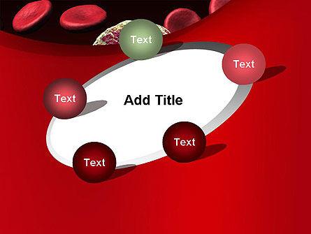 Virus Cells PowerPoint Template Slide 14
