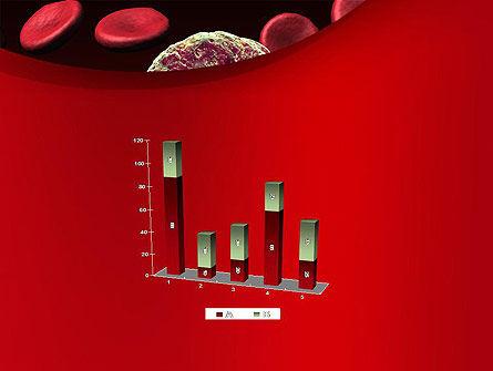 Virus Cells PowerPoint Template Slide 17