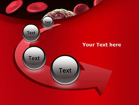 Virus Cells PowerPoint Template Slide 6