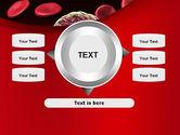 Virus Cells PowerPoint Template#12
