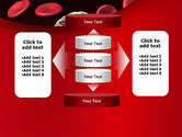 Virus Cells PowerPoint Template#13