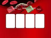 Virus Cells PowerPoint Template#18