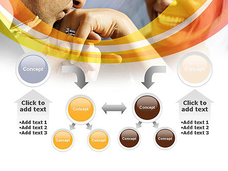 Marriage PowerPoint Template Slide 19