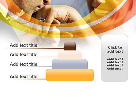 Marriage PowerPoint Template Slide 8