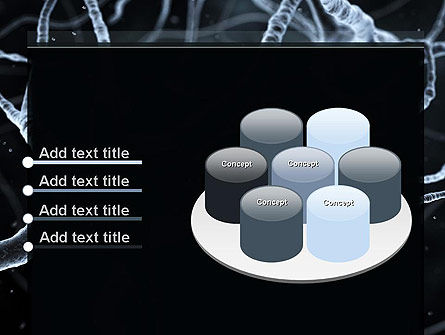 Prions PowerPoint Template Slide 12