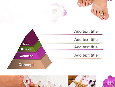 Nail Spa PowerPoint Template Slide 12