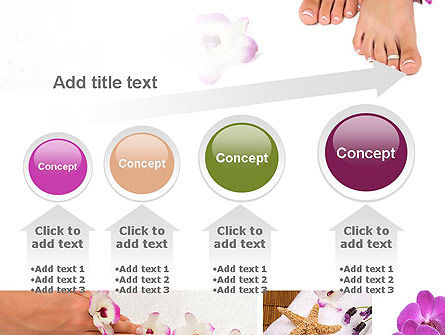 Nail Spa PowerPoint Template Slide 13