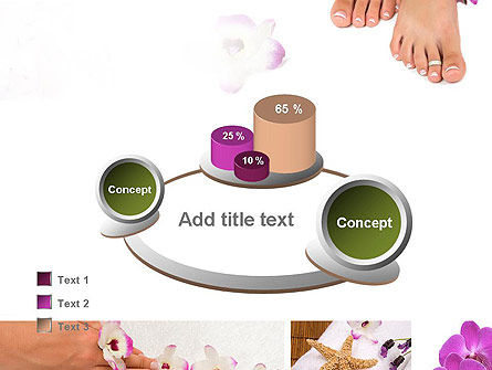 Nail Spa PowerPoint Template Slide 16