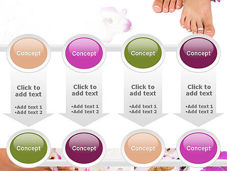 Nail Spa PowerPoint Template Slide 18