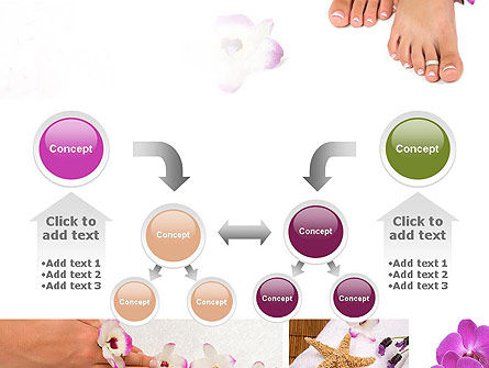 Nail Spa PowerPoint Template Slide 19