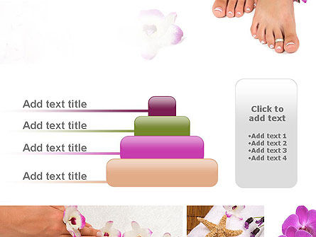 Nail Spa PowerPoint Template Slide 8