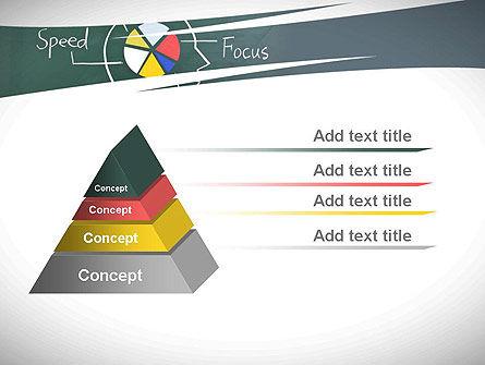 Brain Health PowerPoint Template, Slide 4, 10751, Medical — PoweredTemplate.com