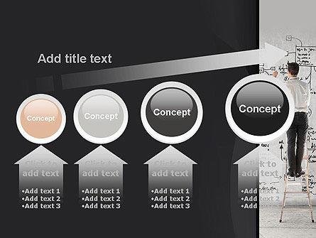 Strategic Planning PowerPoint Template Slide 13