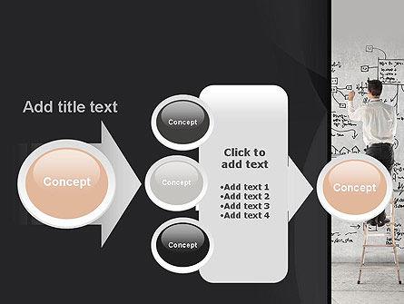 Strategic Planning PowerPoint Template Slide 17