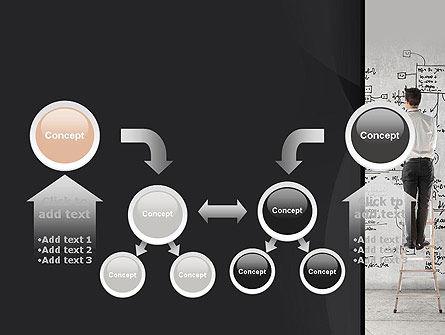 Strategic Planning PowerPoint Template Slide 19