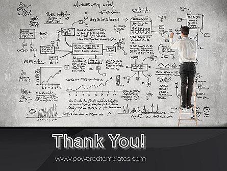 Strategic Planning PowerPoint Template Slide 20
