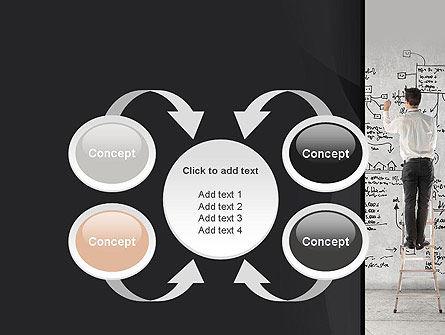 Strategic Planning PowerPoint Template Slide 6