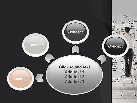 Strategic Planning PowerPoint Template Slide 7