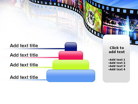 Streaming Media PowerPoint Template Slide 8