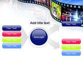 Streaming Media PowerPoint Template#14