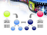 Streaming Media PowerPoint Template#19