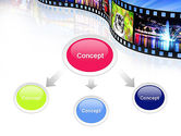 Streaming Media PowerPoint Template#4