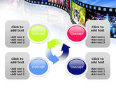 Streaming Media PowerPoint Template#9
