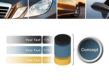 Car Exterior Design PowerPoint Template Slide 11