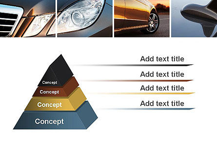 Car Exterior Design PowerPoint Template Slide 12