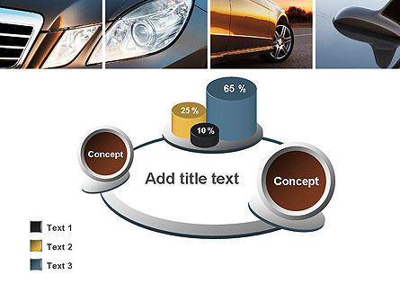 Car Exterior Design PowerPoint Template Slide 16