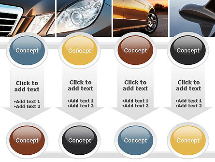Car Exterior Design PowerPoint Template Slide 18