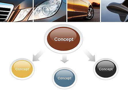 Car Exterior Design PowerPoint Template Slide 4