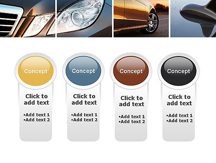 Car Exterior Design PowerPoint Template Slide 5