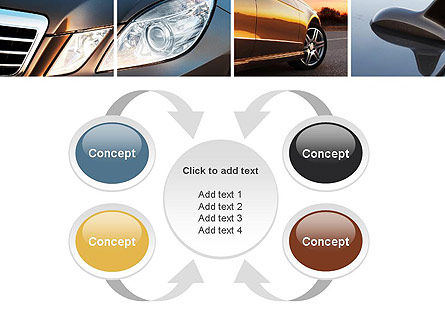 Car Exterior Design PowerPoint Template Slide 6