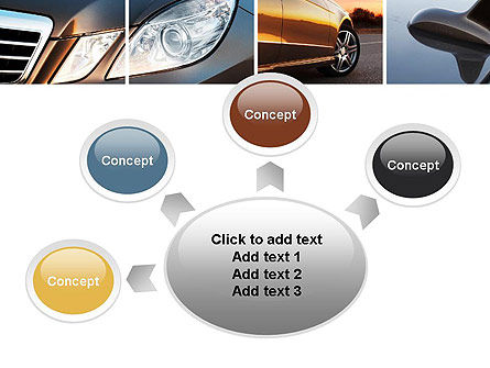 Car Exterior Design PowerPoint Template Slide 7