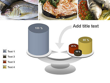 Sea Food Recipes PowerPoint Template Slide 10