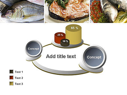 Sea Food Recipes PowerPoint Template Slide 16