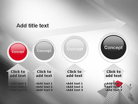 Winning Competition PowerPoint Template Slide 13