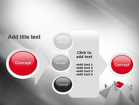 Winning Competition PowerPoint Template Slide 17