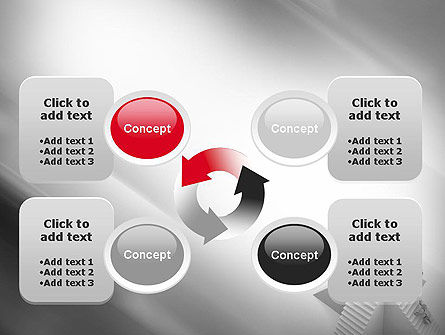Winning Competition PowerPoint Template Slide 9