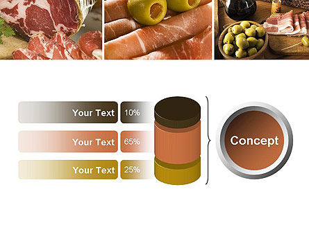 Charcuterie Recipes PowerPoint Template Slide 11