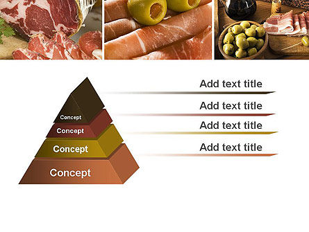 Charcuterie Recipes PowerPoint Template Slide 12