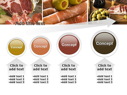 Charcuterie Recipes PowerPoint Template Slide 13