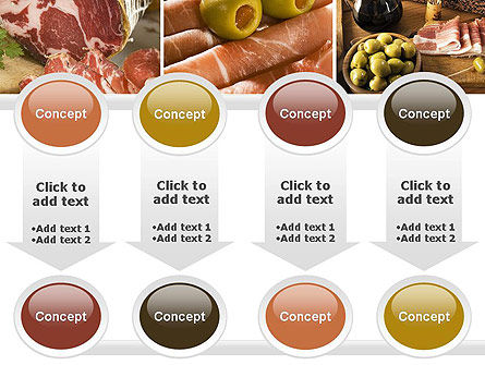 Charcuterie Recipes PowerPoint Template Slide 18