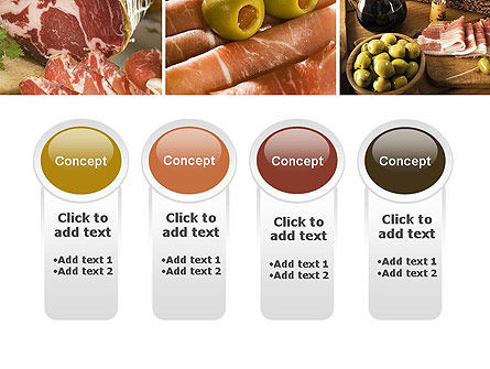 Charcuterie Recipes PowerPoint Template Slide 5